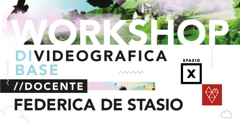 workshop videografica